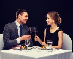 婚活デートで男性が奢るのは当たり前?割り勘だと嫌われる?