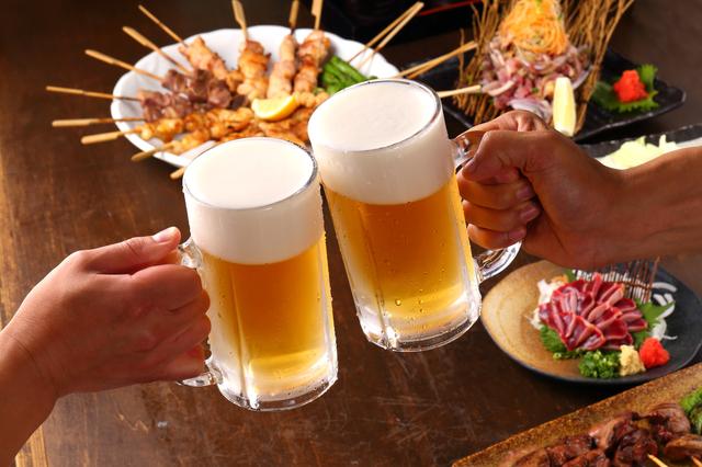婚活の初デートでお酒を飲むのはダメ?初面接で居酒屋デートは?