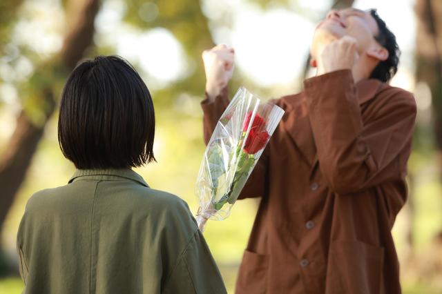 婚活でお相手からOKがもらえる告白のタイミングは?