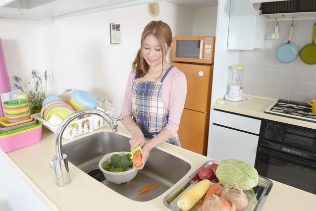 家事ができない女性は結婚できない?婚活に料理・洗濯・掃除は絶対条件?