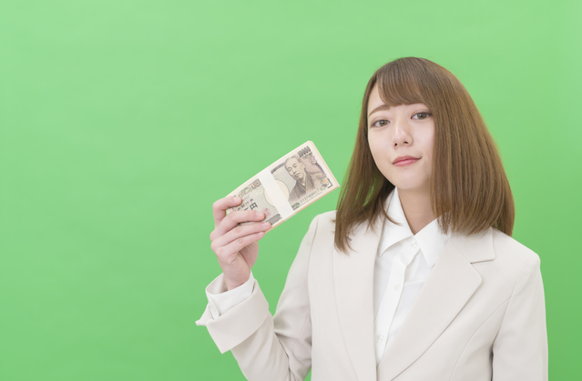 将来は投資家になりたい、ラクしてお金を稼ぎたいという怪しげな婚活女性
